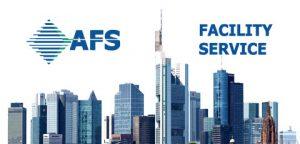 afs facility service, frankfurt, putzfirma frankfurt